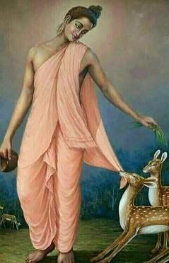 बुद्ध दर्शनमा करुणा